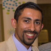 Rohit Mehta, Founder & President