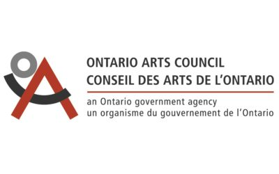 OAC Visual Artists Creation Projects