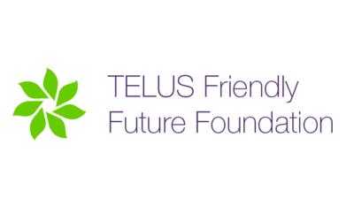 Telus Future Friendly Foundation